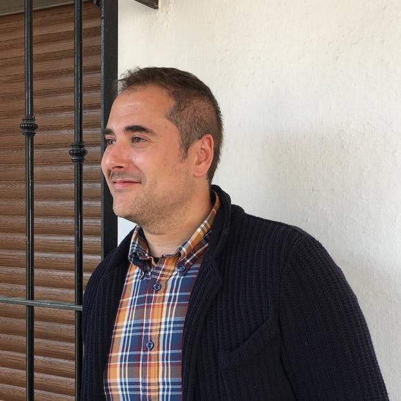 Antonio Begara