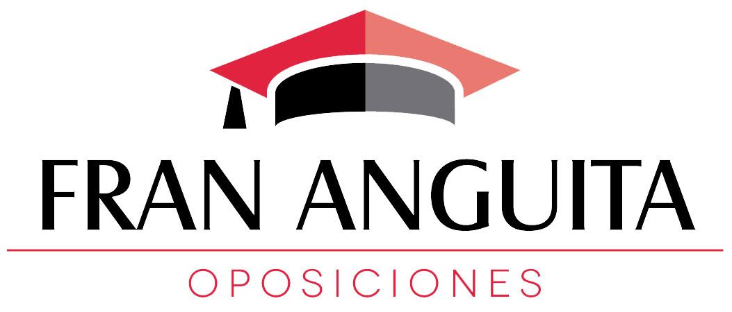 Fran Anguita Oposiciones