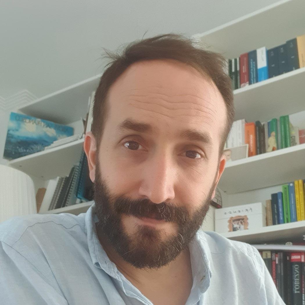 Juan Luís Fuentes